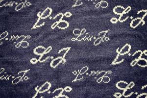 dettaglio sciarpa liu jo 12