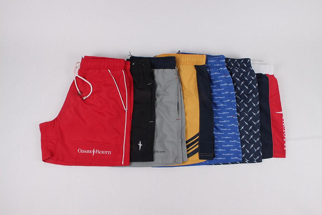 Liquidazione cquattro 56 14 costumi da bagno firmati per - Costumi da bagno con pantaloncino ...