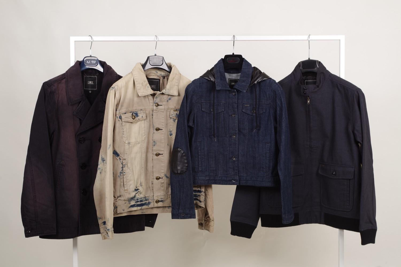 5516 E Lei Streetwear Lui Amerigo Per Liquidazione Giacche 5HqFwwY