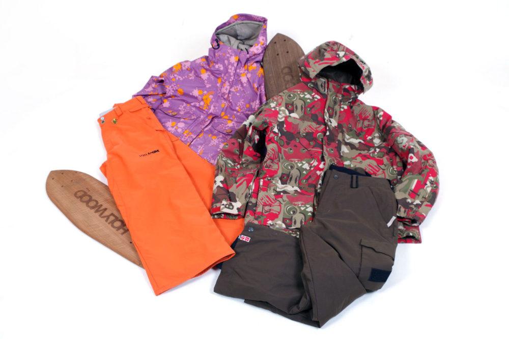 Liquidazione Amerigo 55 16. Abbigliamento da Snowboard e Sci junior 2279d35fa4d